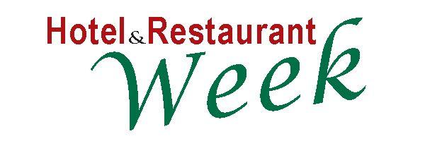 Hotel & Restaurant Week