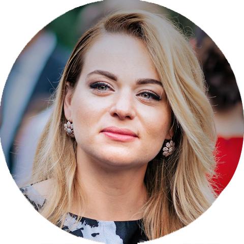 Силвия Кьосева