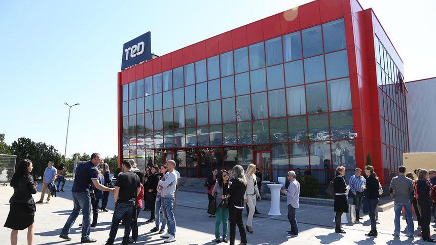 производство на матраци 10 млн. лева ще инвестира ТЕД Бед в нови мощности за производство  производство на матраци